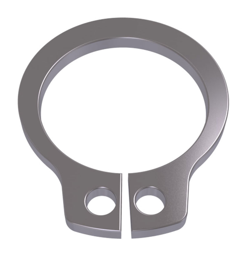 Din 471 Retaining Rings For Shafts