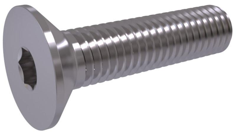 din 7991 tx hexagon socket countersunk head cap screws. Black Bedroom Furniture Sets. Home Design Ideas
